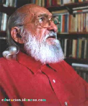 Paulo Freire, el último gran pedagogo
